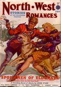 North West Romances (1937-1953 Fiction House) Pulp Vol. 16 #10