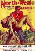North West Romances (1937-1953 Fiction House) Pulp Vol. 16 #11