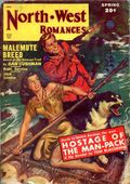 North West Romances (1937-1953 Fiction House) Pulp Vol. 16 #12