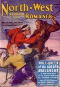 North West Romances (1937-1953 Fiction House) Pulp Vol. 17 #1