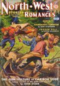 North West Romances (1937-1953 Fiction House) Pulp Vol. 17 #4