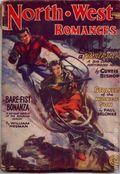 North West Romances (1937-1953 Fiction House) Pulp Vol. 17 #6