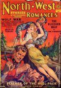 North West Romances (1937-1953 Fiction House) Pulp Vol. 17 #7