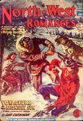 North West Romances (1937-1953 Fiction House) Pulp Vol. 17 #10