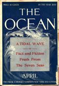The Ocean (1907-1908 Frank A. Munsey) Pulp Vol. 1 #2