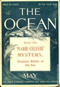 The Ocean (1907-1908 Frank A. Munsey) Pulp Vol. 1 #3