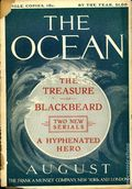 The Ocean (1907-1908 Frank A. Munsey) Pulp Vol. 2 #2