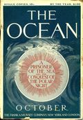 The Ocean (1907-1908 Frank A. Munsey) Pulp Vol. 2 #4