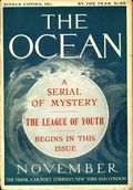 The Ocean (1907-1908 Frank A. Munsey) Pulp Vol. 3 #1