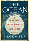 The Ocean (1907-1908 Frank A. Munsey) Pulp Vol. 3 #2