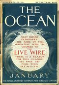 The Ocean (1907-1908 Frank A. Munsey) Pulp Vol. 3 #3