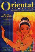 Oriental Stories (1930-1932 Popular Fiction) Pulp Sep 1931