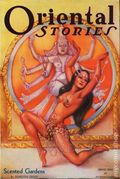 Oriental Stories (1930-1932 Popular Fiction) Pulp Mar 1932