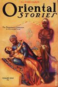 Oriental Stories (1930-1932 Popular Fiction) Pulp Jul 1932