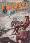 Outdoor Stories (1927-1928 Street & Smith) Pulp Vol. 2 #1