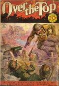 Over The Top (1928-1930 Street & Smith) Pulp Vol. 1 #4