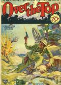Over The Top (1928-1930 Street & Smith) Pulp Vol. 2 #1