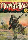 Over The Top (1928-1930 Street & Smith) Pulp Vol. 3 #3
