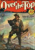 Over The Top (1928-1930 Street & Smith) Pulp Vol. 4 #3