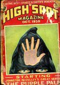 High Spot Magazine (1930-1931 Street & Smith) Vol. 5 #1