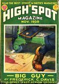 High Spot Magazine (1930-1931 Street & Smith) Vol. 5 #2