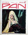 Pan: A Journal for Saints and Cynics (1919-1921 Pan) Vol. 1 #11