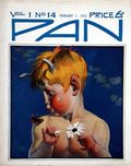 Pan: A Journal for Saints and Cynics (1919-1921 Pan) Vol. 1 #14
