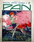 Pan: A Journal for Saints and Cynics (1919-1921 Pan) Vol. 1 #20