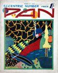Pan: A Journal for Saints and Cynics (1919-1921 Pan) Vol. 1 #21