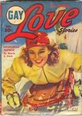 Gay Love Stories (1942-1960 Columbia Publications) Pulp Vol. 1 #1