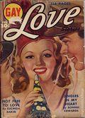Gay Love Stories (1942-1960 Columbia Publications) Pulp Vol. 1 #2