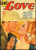 Gay Love Stories (1942-1960 Columbia Publications) Pulp Vol. 1 #3