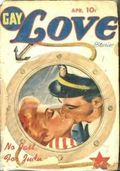 Gay Love Stories (1942-1960 Columbia Publications) Vol. 2 #3