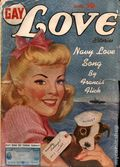 Gay Love Stories (1942-1960 Columbia Publications) Vol. 2 #5