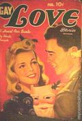 Gay Love Stories (1942-1960 Columbia Publications) Vol. 3 #2