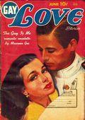 Gay Love Stories (1942-1960 Columbia Publications) Pulp Vol. 3 #4