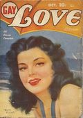 Gay Love Stories (1942-1960 Columbia Publications) Pulp Vol. 3 #6