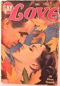 Gay Love Stories (1942-1960 Columbia Publications) Pulp Vol. 4 #1