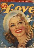 Gay Love Stories (1942-1960 Columbia Publications) Pulp Vol. 5 #4