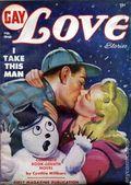 Gay Love Stories (1942-1960 Columbia Publications) Pulp Vol. 5 #6