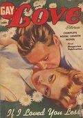 Gay Love Stories (1942-1960 Columbia Publications) Pulp Vol. 7 #1