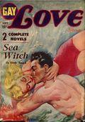 Gay Love Stories (1942-1960 Columbia Publications) Pulp Vol. 7 #2