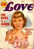 Gay Love Stories (1942-1960 Columbia Publications) Pulp Vol. 8 #6