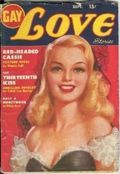 Gay Love Stories (1942-1960 Columbia Publications) Pulp Vol. 9 #2