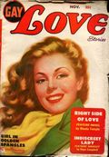 Gay Love Stories (1942-1960 Columbia Publications) Pulp Vol. 9 #3