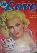 Gay Love Stories (1942-1960 Columbia Publications) Pulp Vol. 9 #5