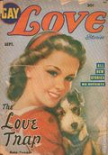 Gay Love Stories (1942-1960 Columbia Publications) Pulp Vol. 10 #2