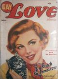 Gay Love Stories (1942-1960 Columbia Publications) Pulp Vol. 11 #3