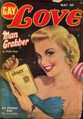 Gay Love Stories (1942-1960 Columbia Publications) Vol. 11 #6