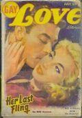 Gay Love Stories (1942-1960 Columbia Publications) Pulp Vol. 12 #1